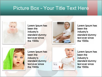0000083567 PowerPoint Template - Slide 14