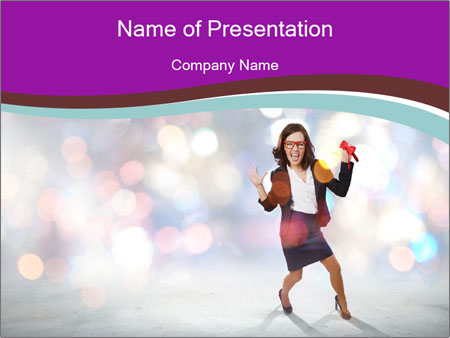 0000083568 PowerPoint Template