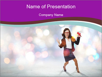 0000083568 PowerPoint Template - Slide 1