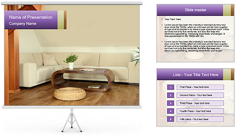 0000083569 PowerPoint Template