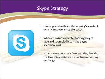 0000083570 PowerPoint Templates - Slide 8
