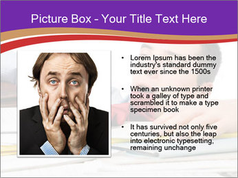 0000083571 PowerPoint Templates - Slide 13