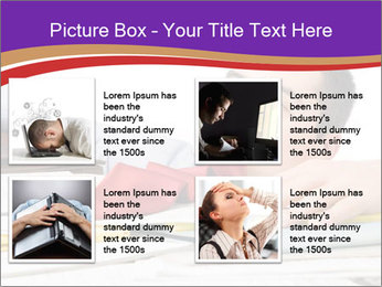 0000083571 PowerPoint Templates - Slide 14