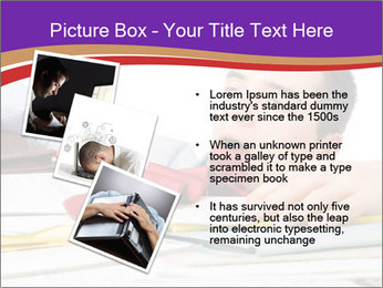 0000083571 PowerPoint Templates - Slide 17