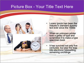 0000083571 PowerPoint Templates - Slide 20