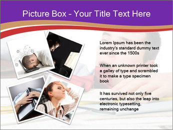0000083571 PowerPoint Templates - Slide 23