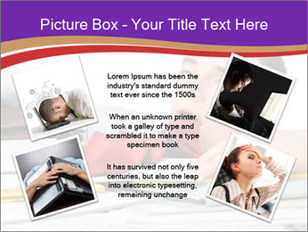 0000083571 PowerPoint Templates - Slide 24