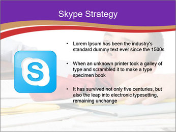 0000083571 PowerPoint Templates - Slide 8