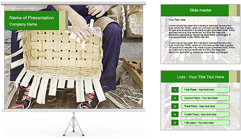 0000083573 PowerPoint Template