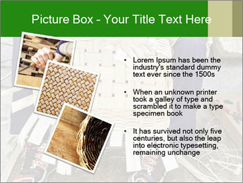 0000083573 PowerPoint Template - Slide 17