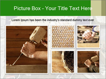 0000083573 PowerPoint Template - Slide 19