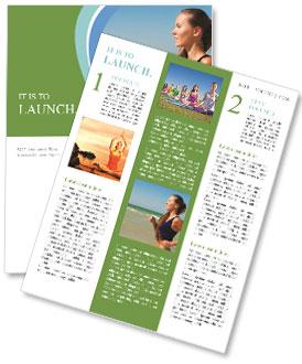 0000083574 Newsletter Templates