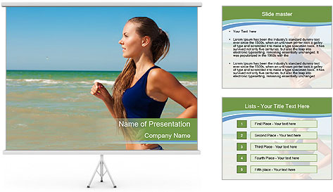 0000083574 PowerPoint Template