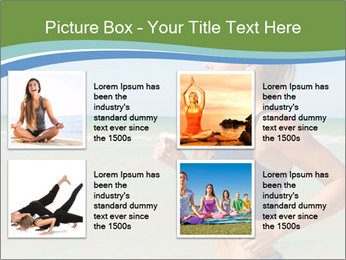 0000083574 PowerPoint Template - Slide 14