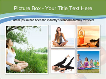 0000083574 PowerPoint Template - Slide 19