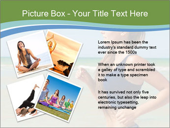 0000083574 PowerPoint Template - Slide 23