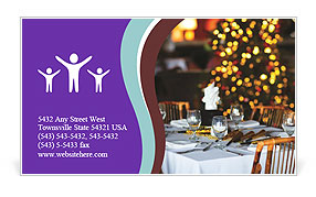 0000083575 Business Card Template