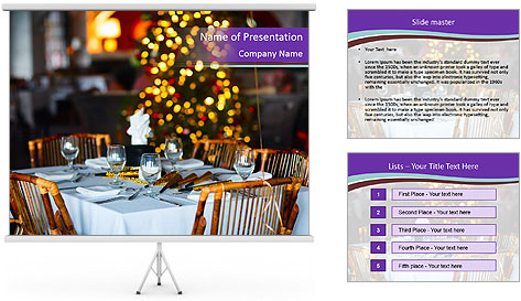 0000083575 PowerPoint Template