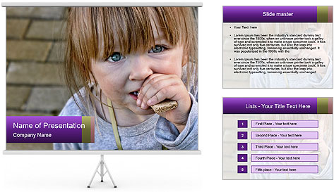 0000083576 PowerPoint Template