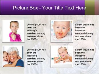 0000083576 PowerPoint Templates - Slide 14