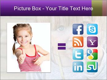 0000083576 PowerPoint Templates - Slide 21
