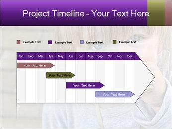0000083576 PowerPoint Templates - Slide 25