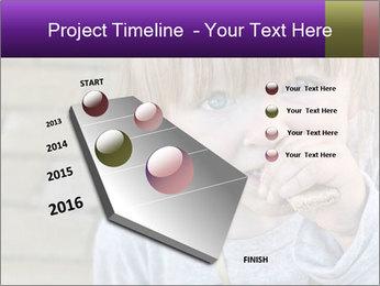 0000083576 PowerPoint Templates - Slide 26
