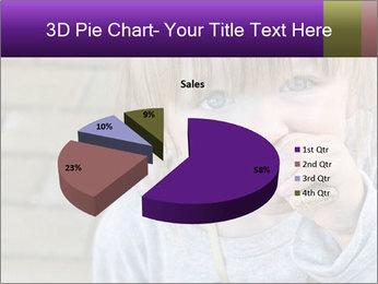0000083576 PowerPoint Templates - Slide 35