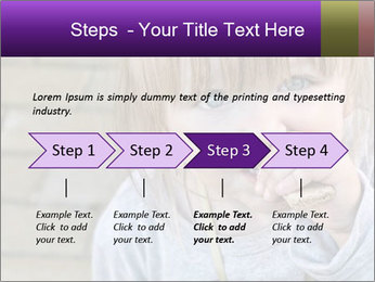 0000083576 PowerPoint Templates - Slide 4
