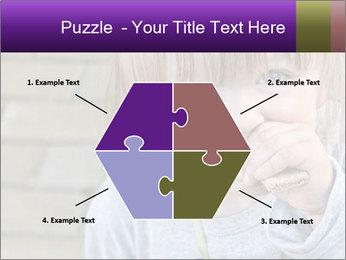 0000083576 PowerPoint Templates - Slide 40