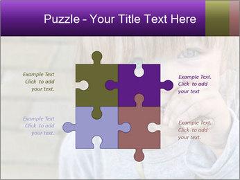0000083576 PowerPoint Templates - Slide 43