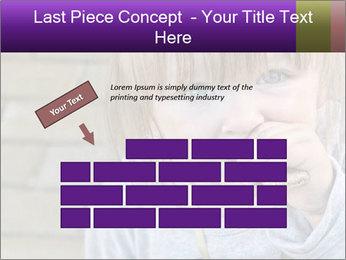 0000083576 PowerPoint Templates - Slide 46