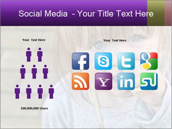 0000083576 PowerPoint Templates - Slide 5