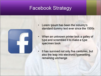 0000083576 PowerPoint Templates - Slide 6