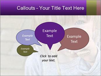 0000083576 PowerPoint Template - Slide 73