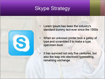 0000083576 PowerPoint Templates - Slide 8