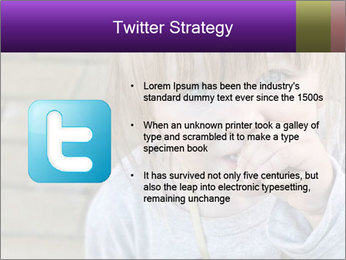 0000083576 PowerPoint Templates - Slide 9