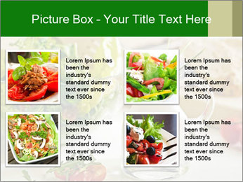 0000083577 PowerPoint Template - Slide 14