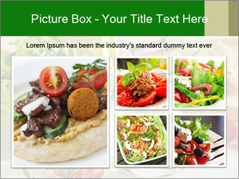0000083577 PowerPoint Template - Slide 19