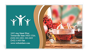 0000083578 Business Card Template