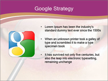 0000083580 PowerPoint Template - Slide 10