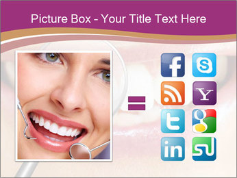 0000083580 PowerPoint Templates - Slide 21