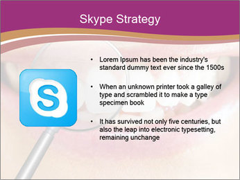 0000083580 PowerPoint Templates - Slide 8