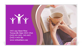 0000083581 Business Card Template