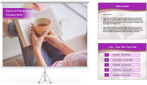 0000083581 PowerPoint Template