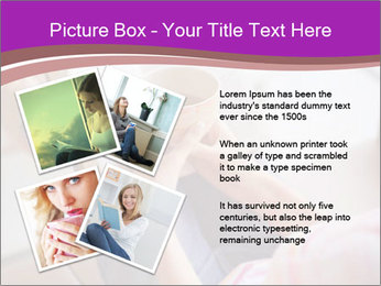 0000083581 PowerPoint Templates - Slide 23