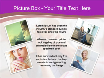 0000083581 PowerPoint Templates - Slide 24