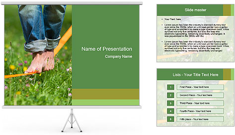 0000083582 PowerPoint Template