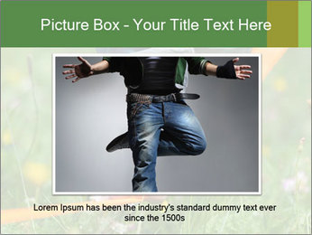 0000083582 PowerPoint Template - Slide 15