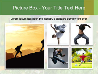 0000083582 PowerPoint Template - Slide 19